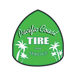 Pacific Coast Tire & Service