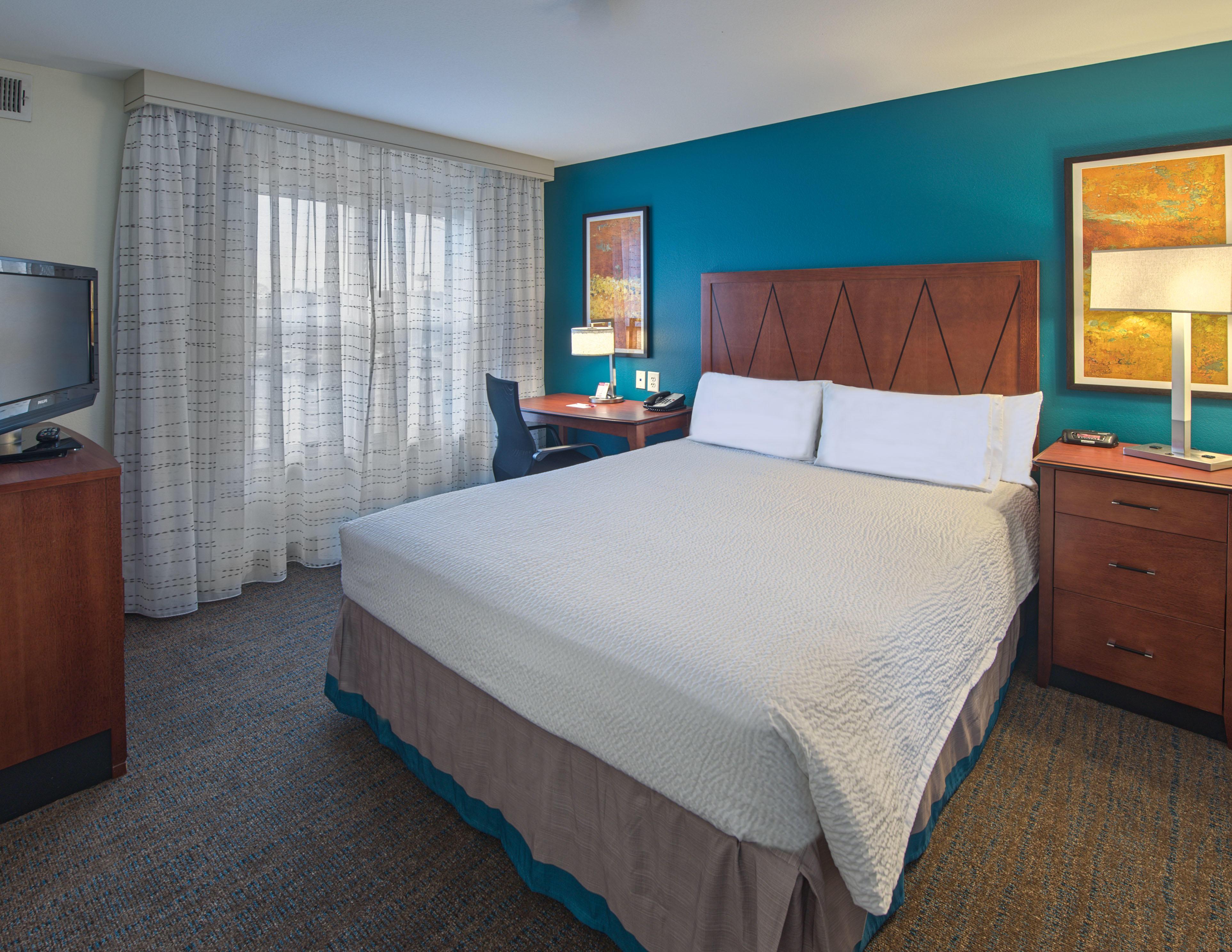 Residence Inn by Marriott Fayetteville Cross Creek image 2