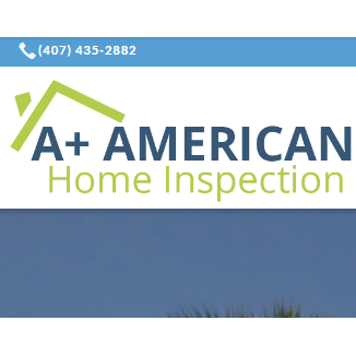 A+ American Home Inspection