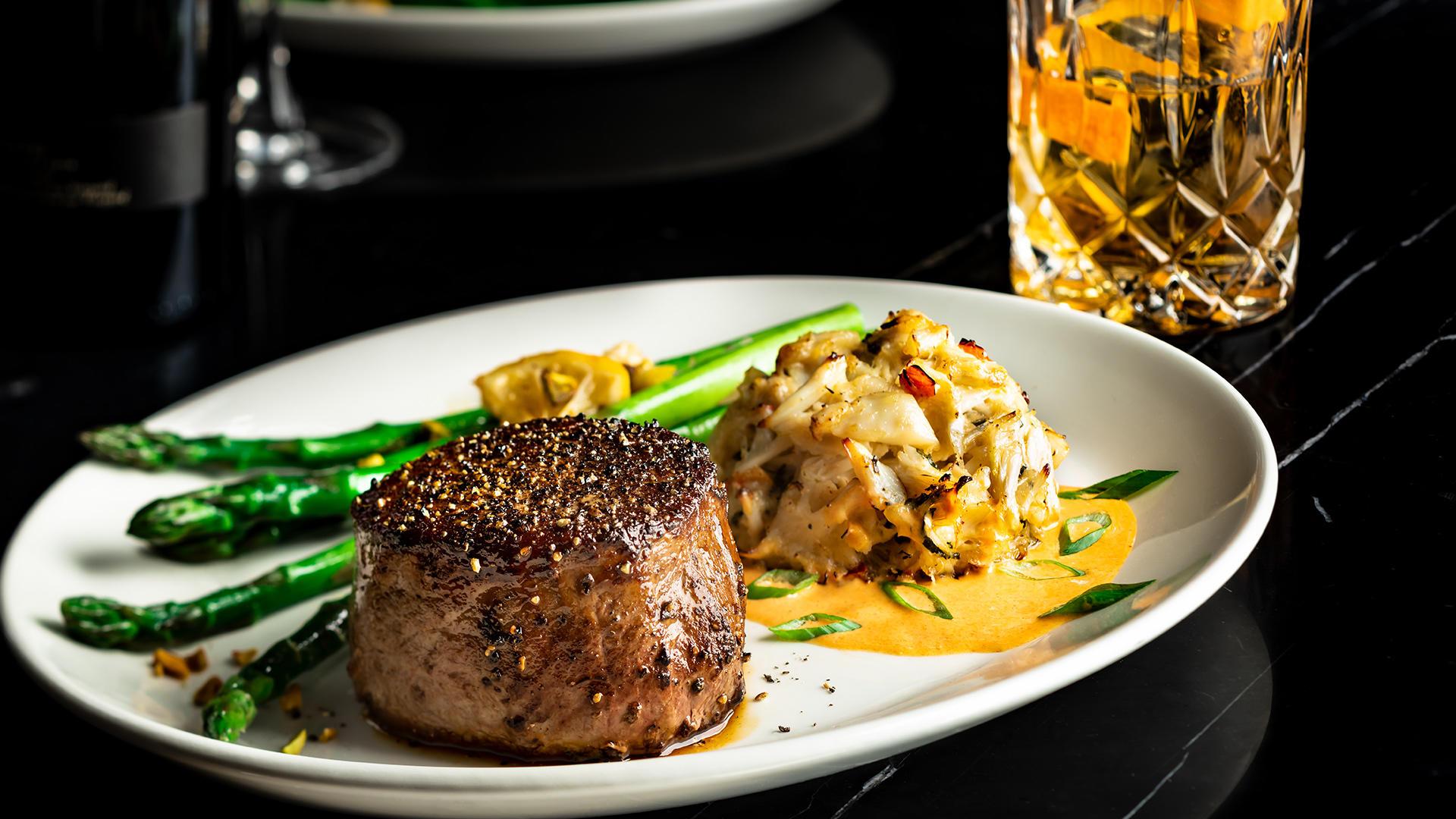 Del Frisco's Double Eagle Steakhouse in Houston, TX, photo #3