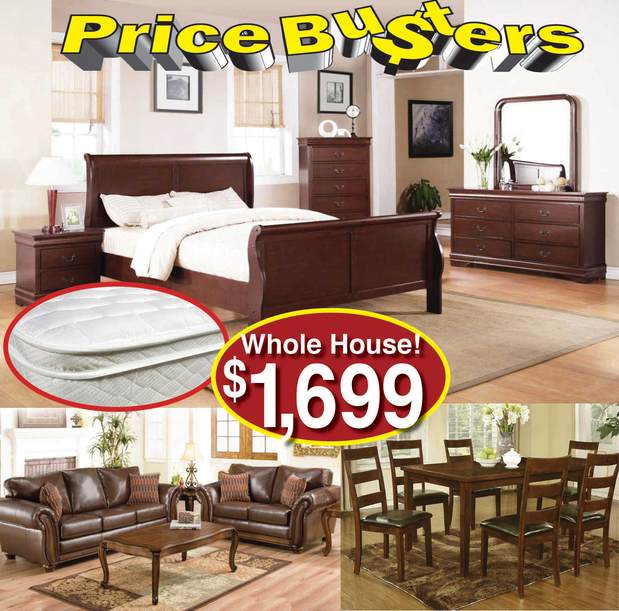 Local pages for Affordable furniture payment