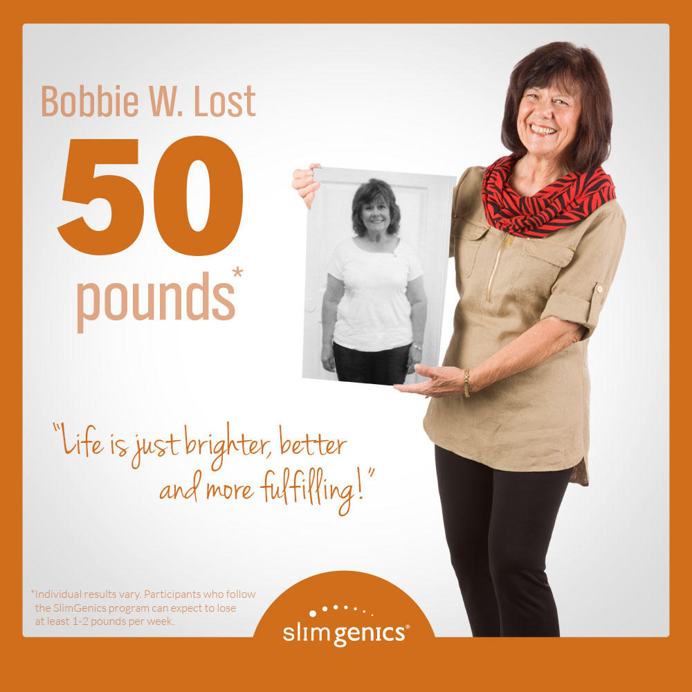 SlimGenics Weight Loss Center image 3