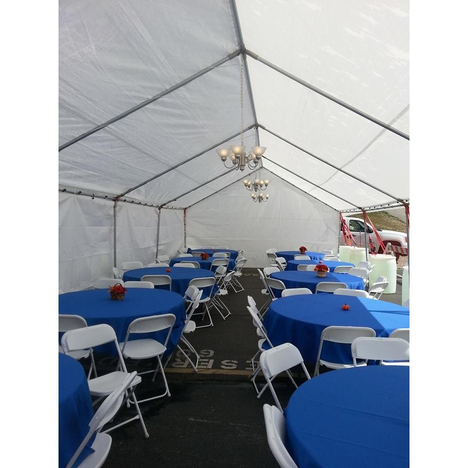 New Road Enterprises Tent Events image 3