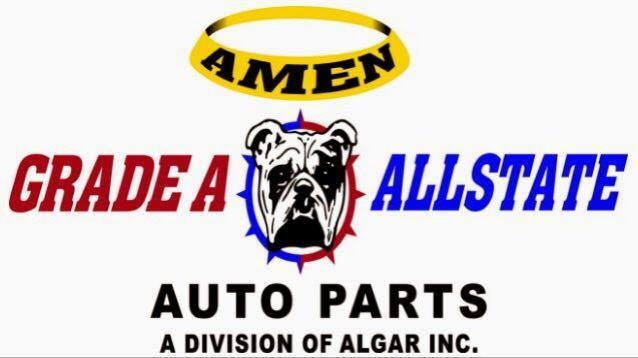 Grade A Auto Parts & Scrap Metal Recycling