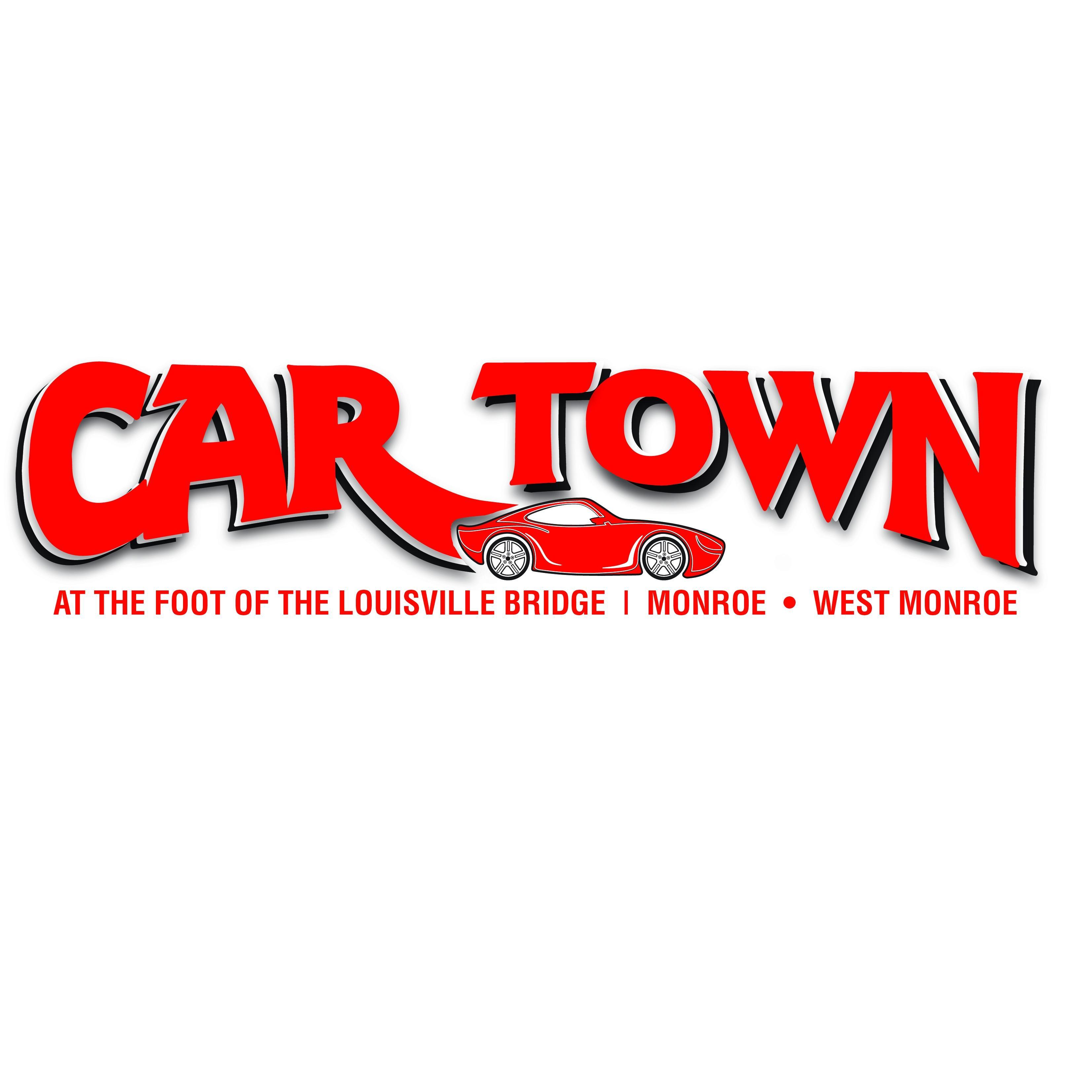 Car Town West