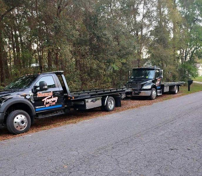 Advanced Towing image 26