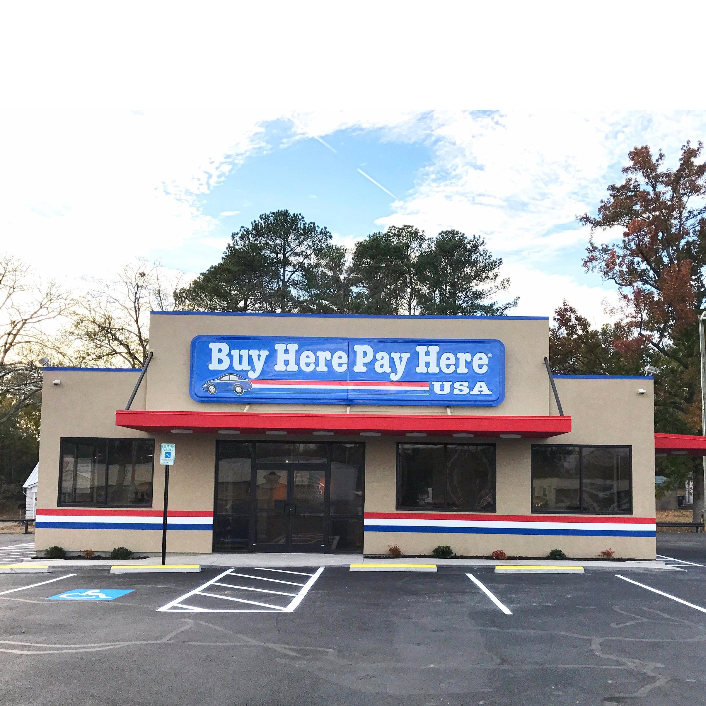 Buy Here Pay Here USA - Dalton, GA 30721 - (706)217-2277 | ShowMeLocal.com