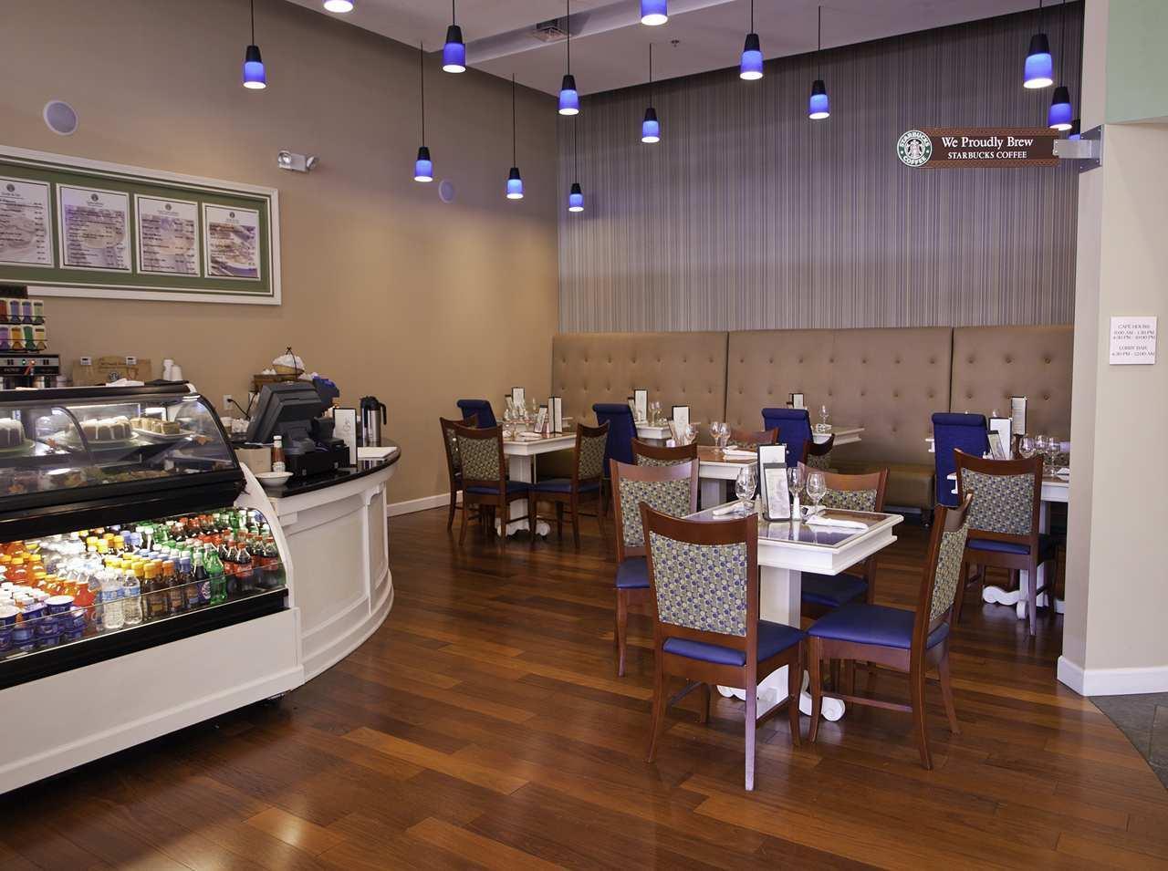 DoubleTree by Hilton Hotel Buffalo - Amherst image 4
