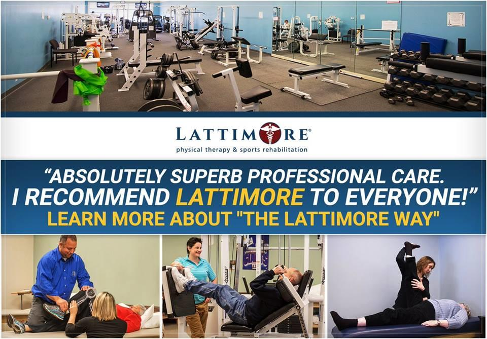 Lattimore of Premier Canandaigua Physical Therapy image 3