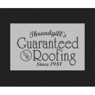 Threadgills Guaranteed Roofing