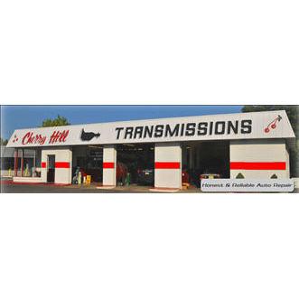 Cherry Hill Transmission Center