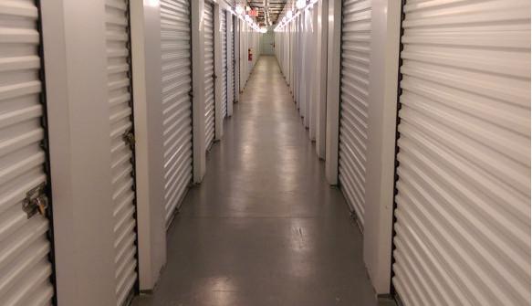 Store Here Self Storage image 0