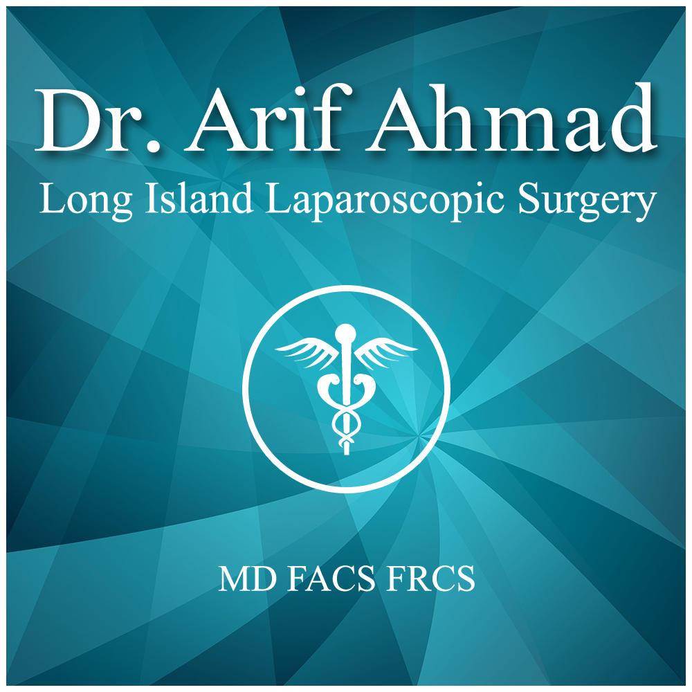 Arif Ahmad, MD.