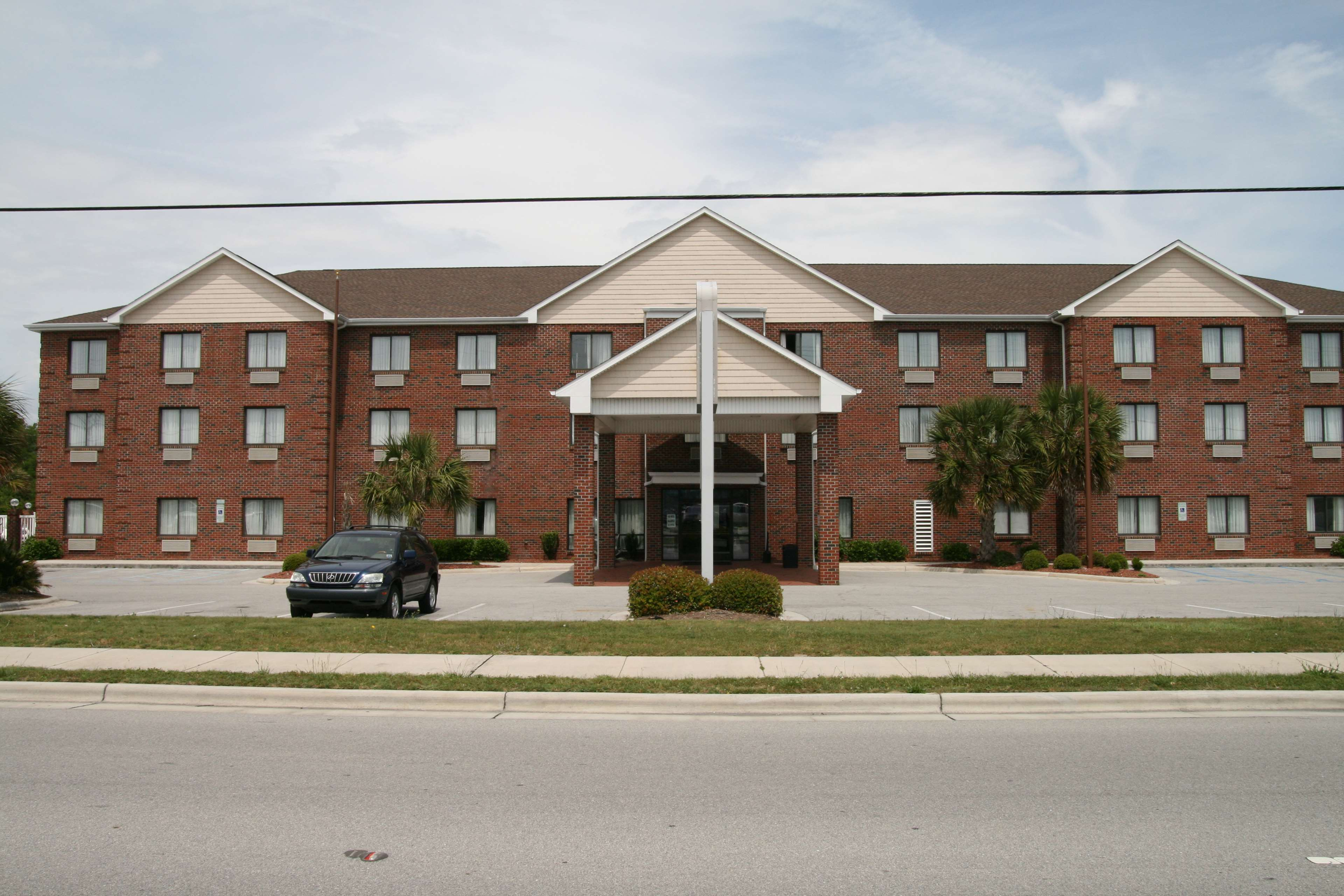 Best Western Plus Silver Creek Inn image 0