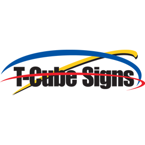 T-Cube Signs - ad image