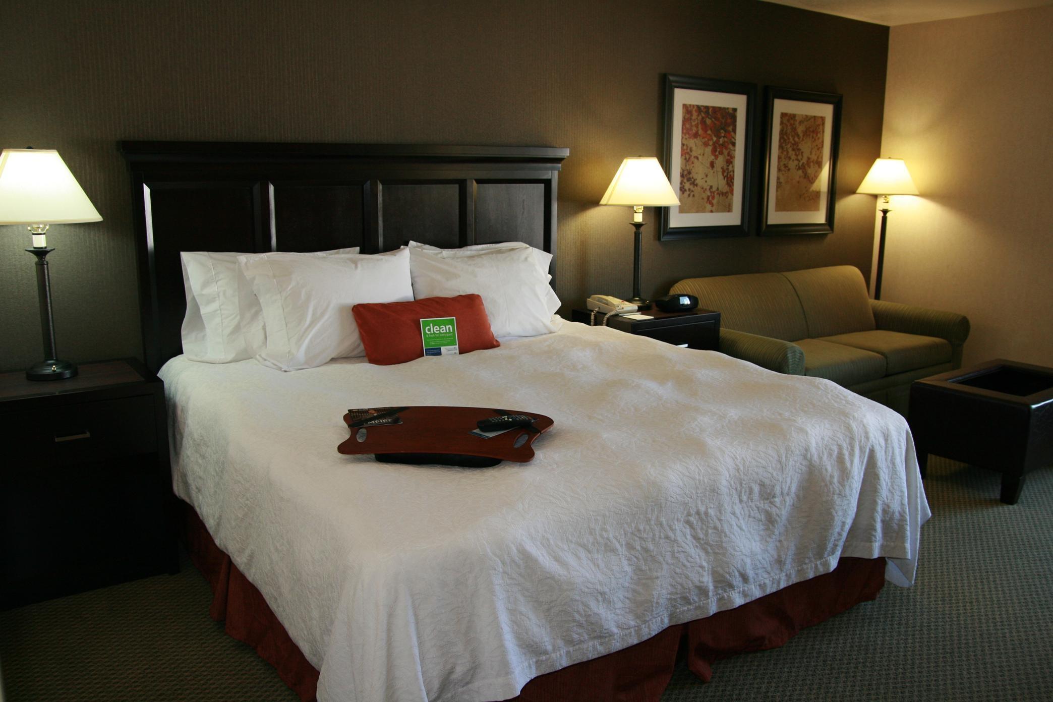 Hampton Inn Salt Lake City/Murray image 33