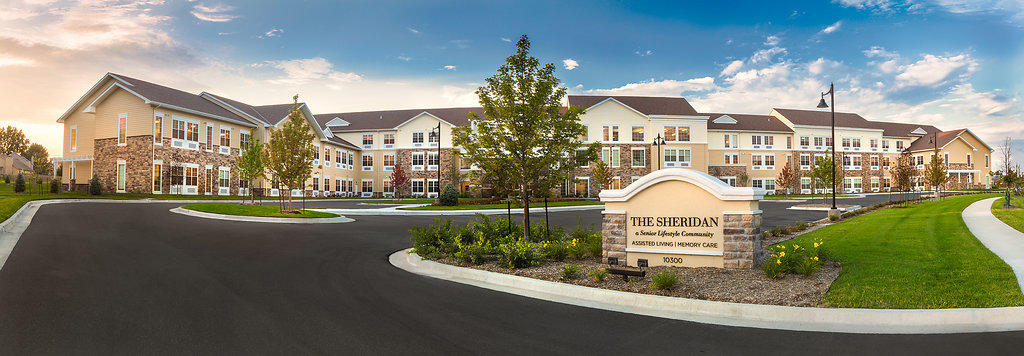 The Sheridan at Overland Park image 0