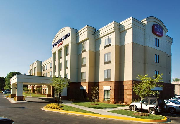 SpringHill Suites by Marriott Annapolis image 0