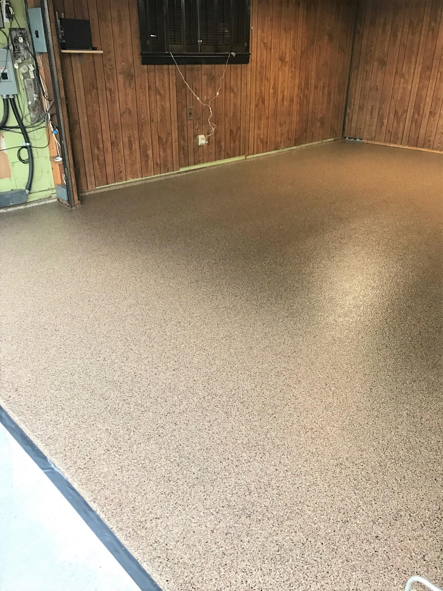 Garage Floor Coating of New Jersey image 3
