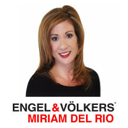 Miriam del Rio, Real Estate Advisor, Engel & Volkers Baton Rouge - Baton Rouge, LA 70809 - (225)337-0447 | ShowMeLocal.com