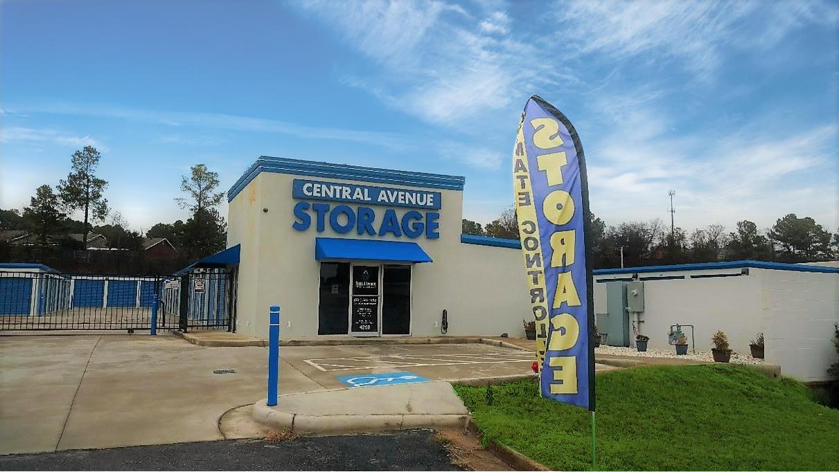 Central Avenue Storage image 5