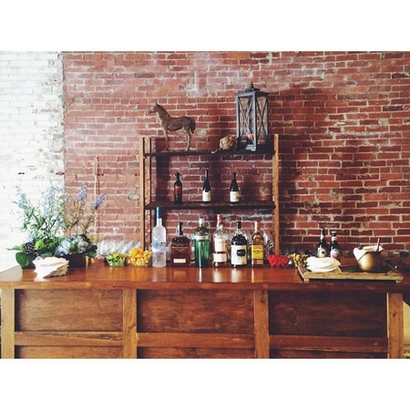 Alcohol and beverage catering