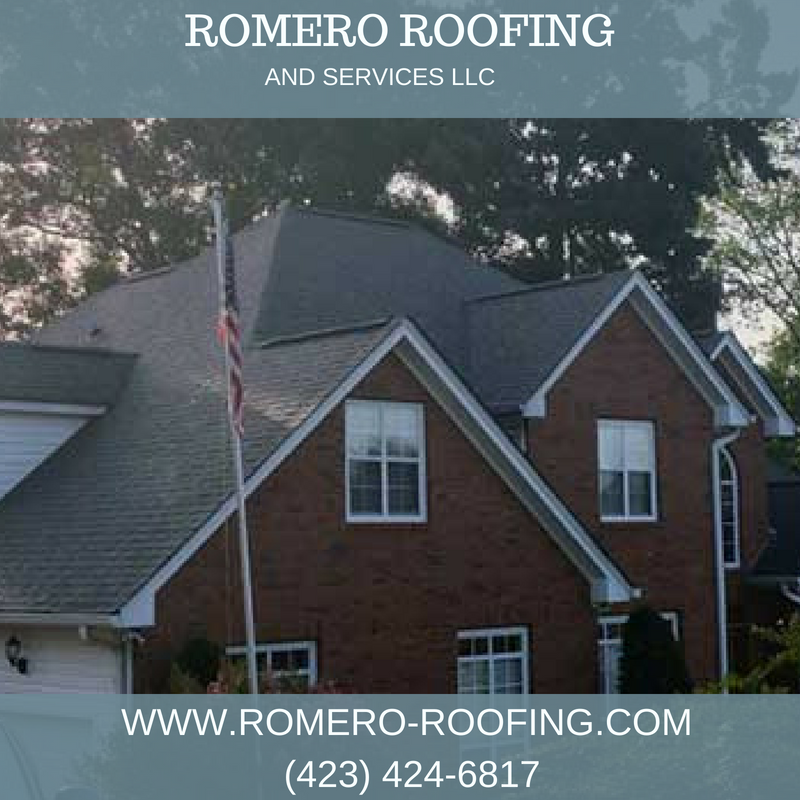 Romero Roofing and Services, LLC image 16