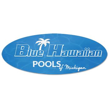 Blue Hawaiian Pools of Michigan