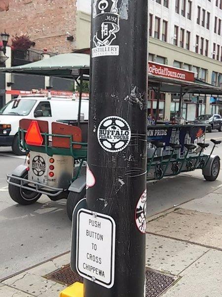 Buffalo Pedal Tours image 4