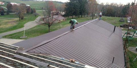 Triad Roofing & Services, LLC