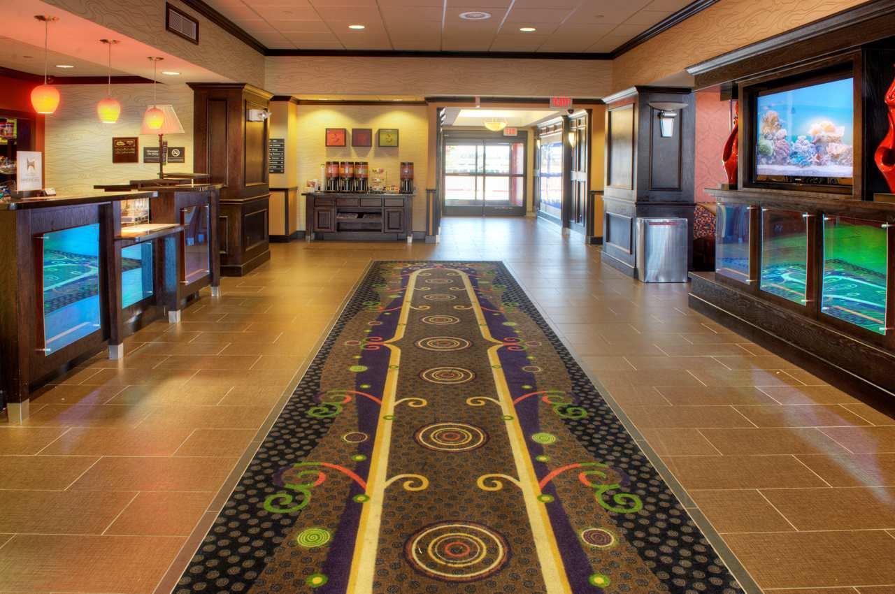 Hampton Inn & Suites Dallas/Lewisville-Vista Ridge Mall, TX image 31