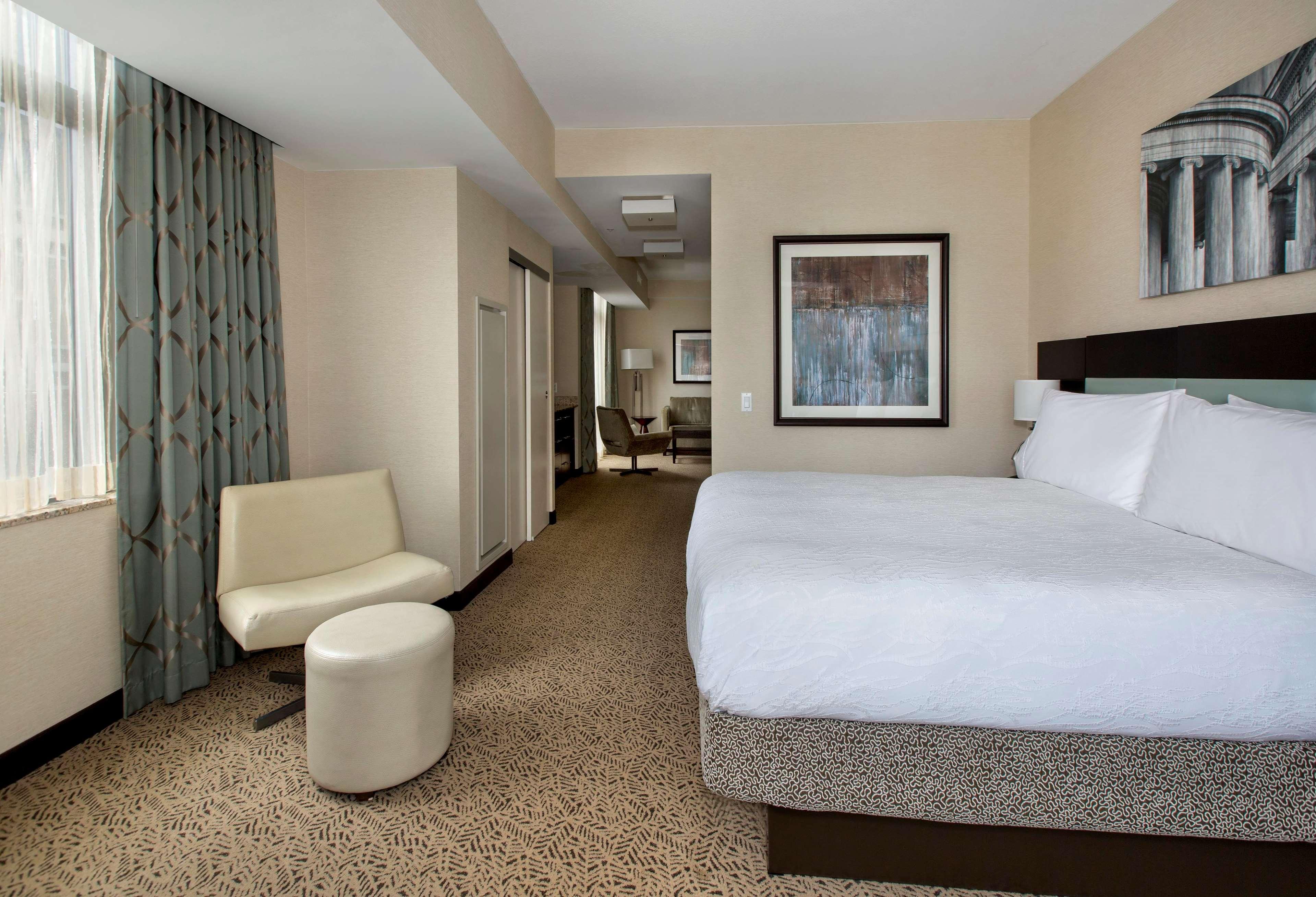 Hilton Garden Inn Washington DC/U.S. Capitol image 12