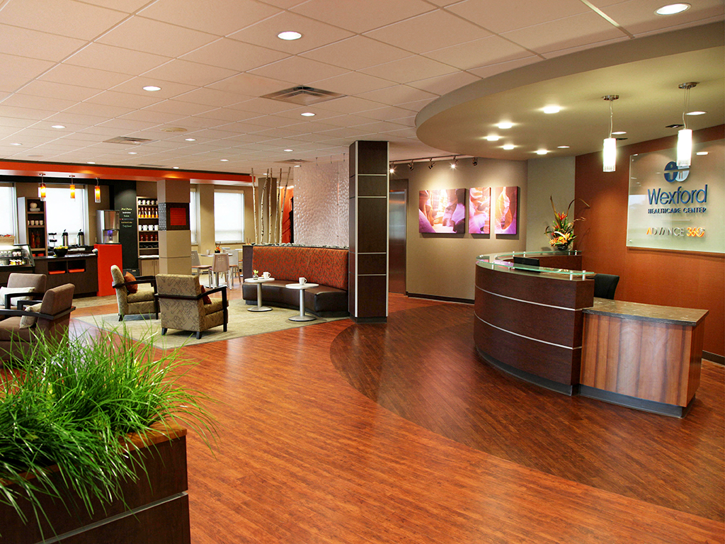 Wexford Healthcare Center image 0