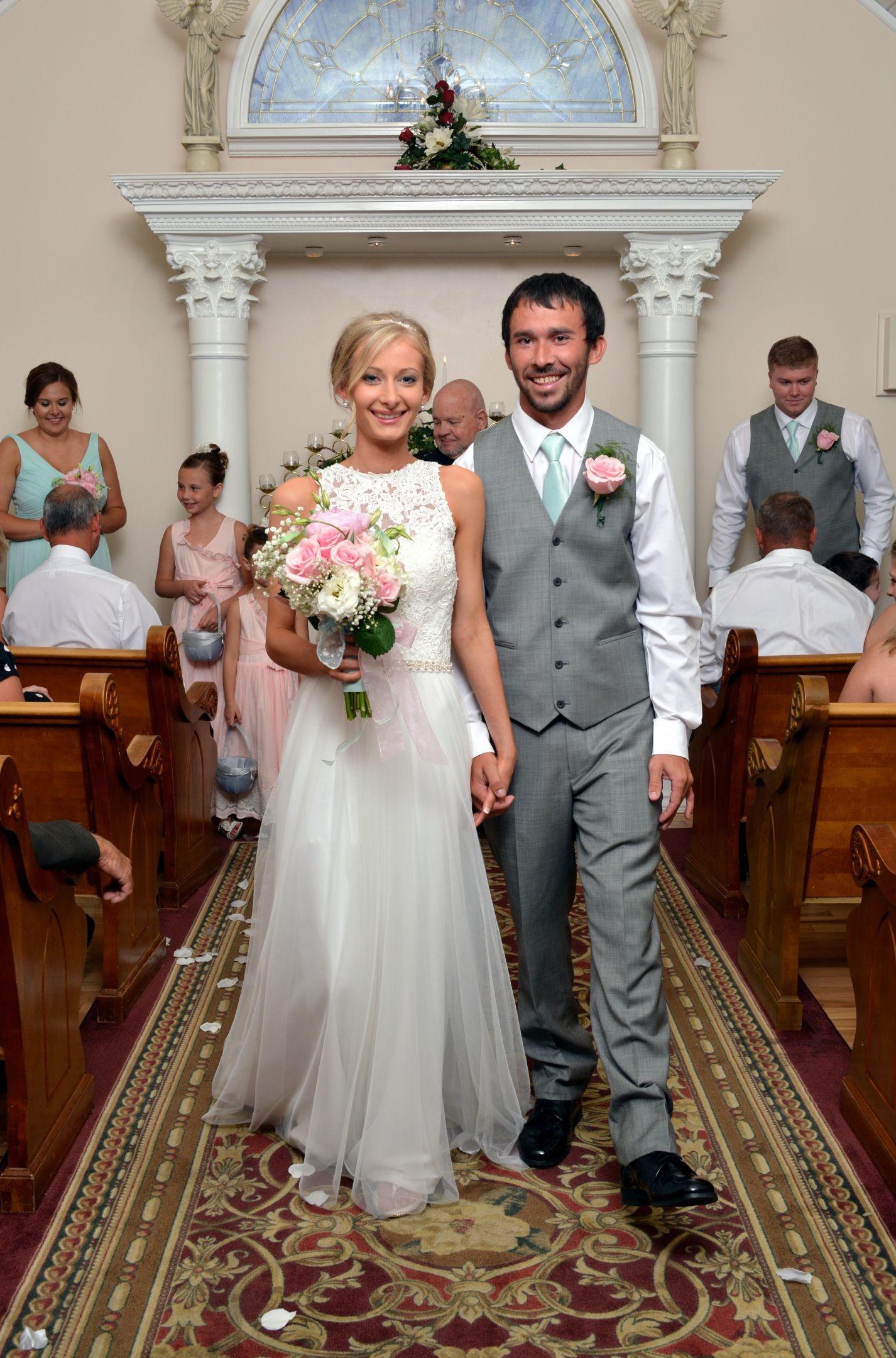 Wedding Chapel at Honeymoon Hills, Gatlinburg Wedding Chapel image 6