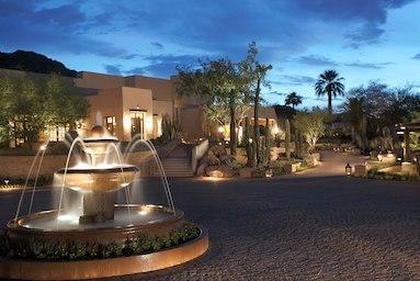 JW Marriott Scottsdale Camelback Inn Resort & Spa image 1