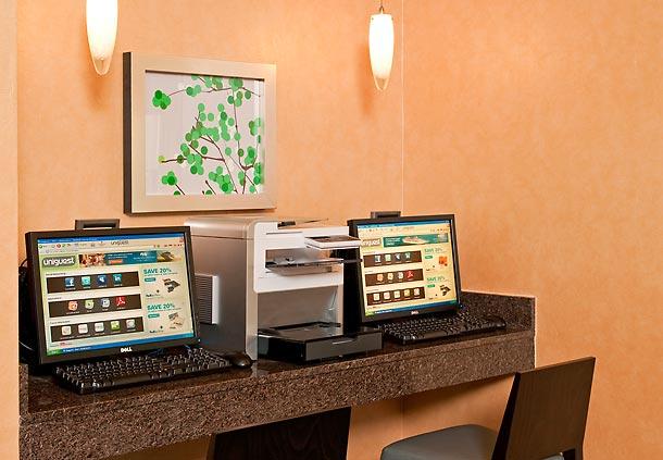Residence Inn by Marriott Grand Rapids West image 5