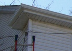 Buy-Rite Seamless Gutters image 0