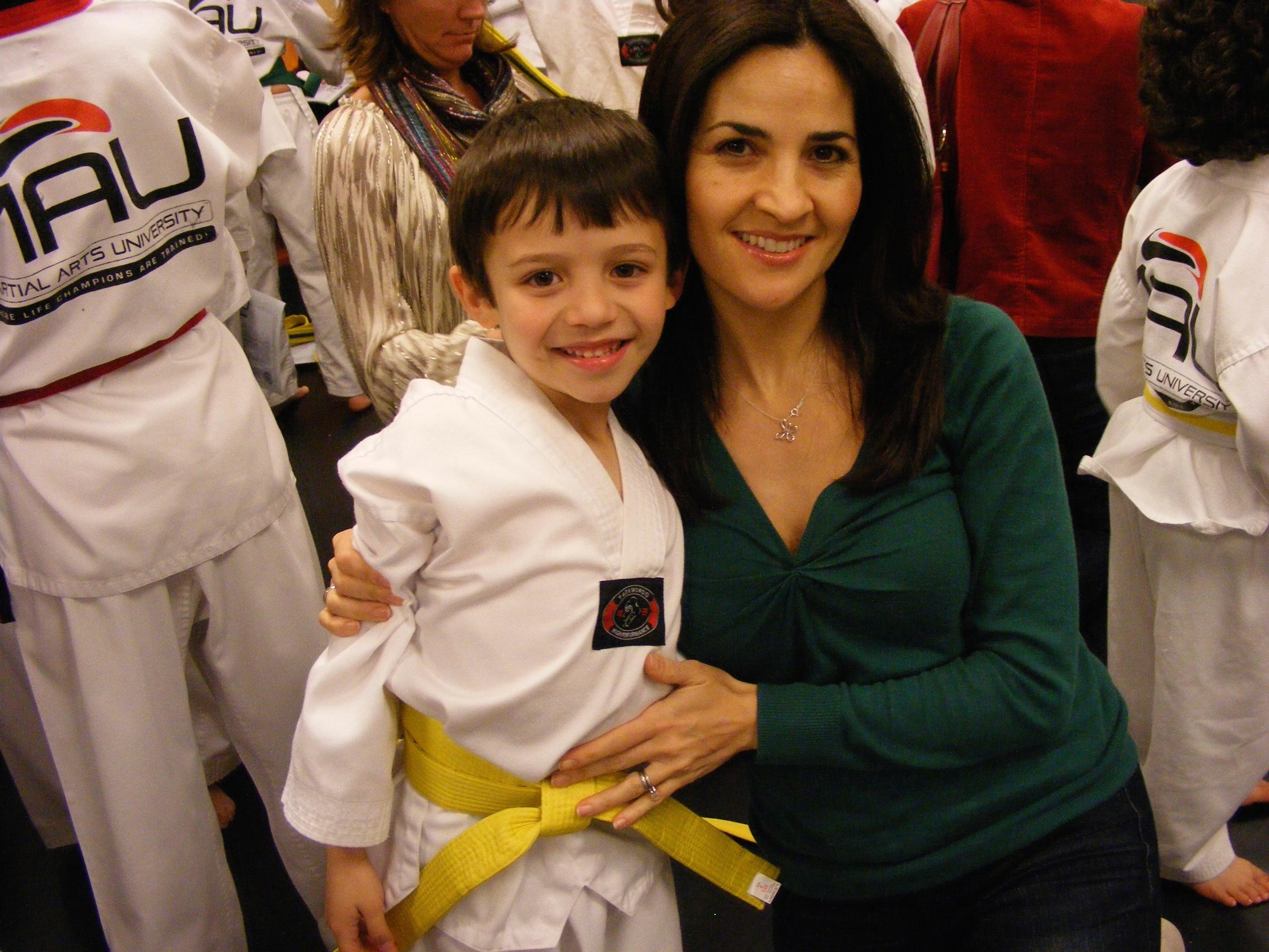Martial Arts University image 4