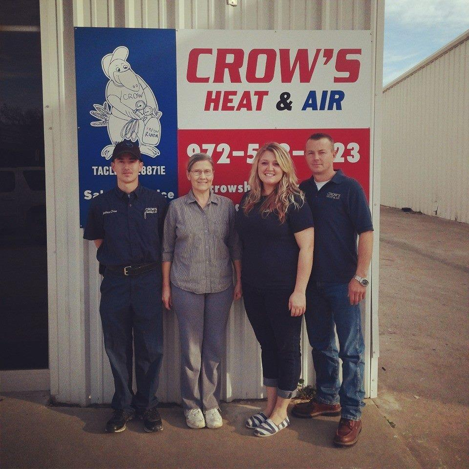 Crow's Heat & Air image 2