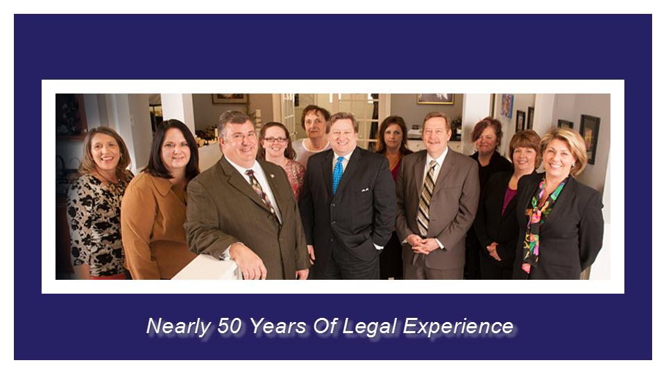 Blankenship Massey & Associates Attorneys at Law image 0