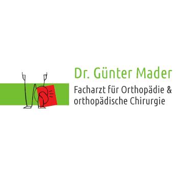 Logo von Dr. Günter Mader