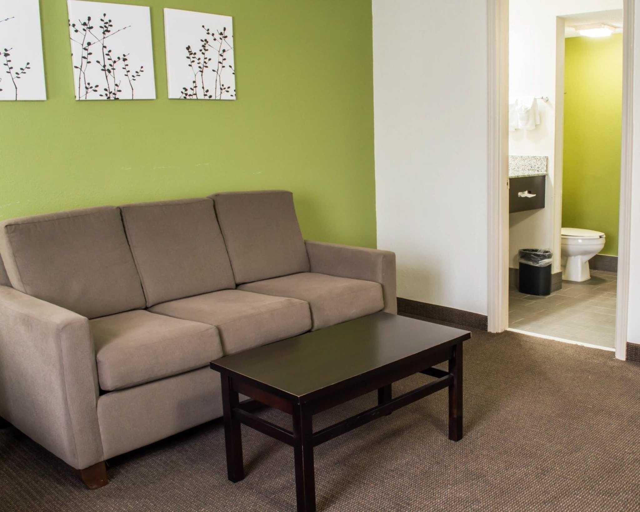 Sleep Inn & Suites near Halifax Regional Medical Center image 22