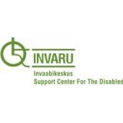 Invaru OÜ Haapsalus logo