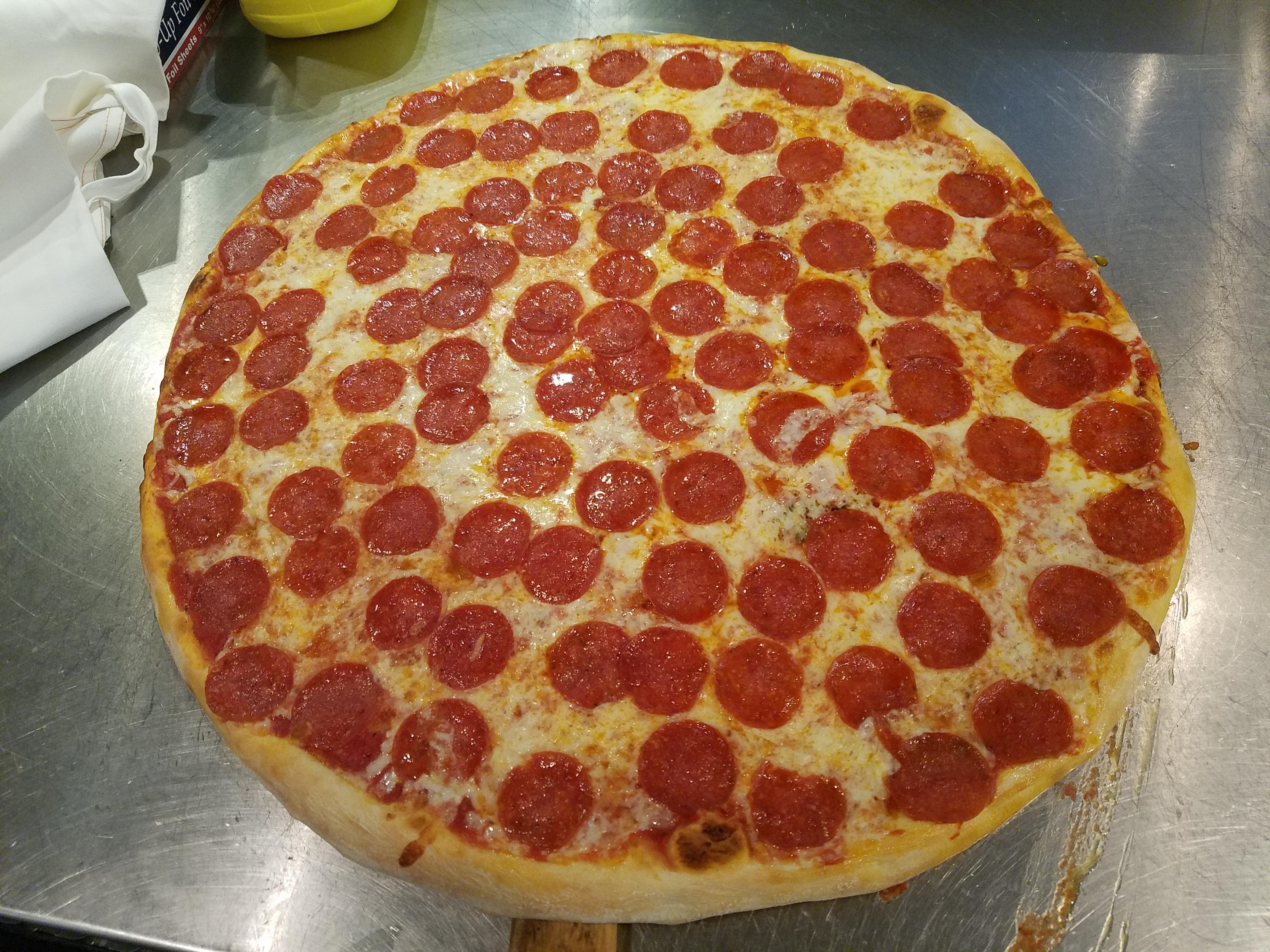 Libretto's Pizzeria image 1
