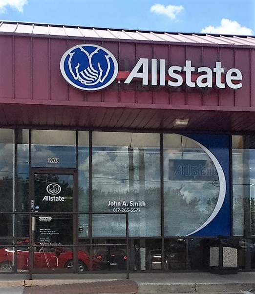John Smith: Allstate Insurance image 1