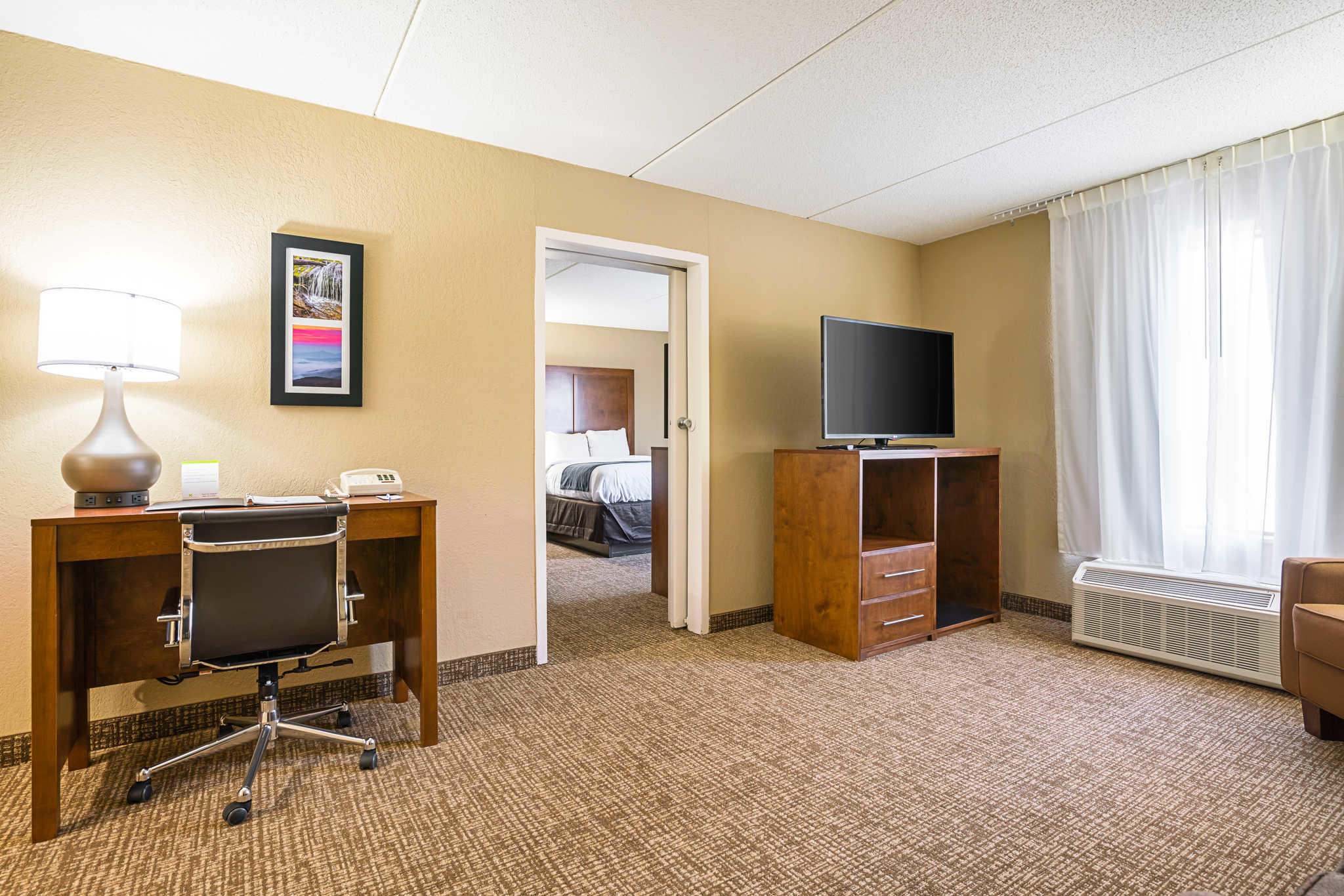 Comfort Inn in Rocky Mount, NC, photo #25