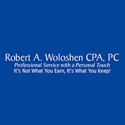 Robert A. Woloshen CPA, PC