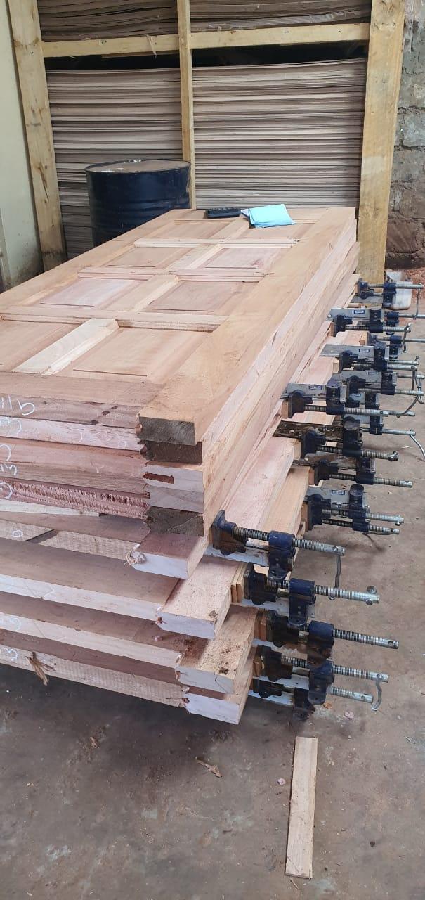Promise Mahogany Woods Product