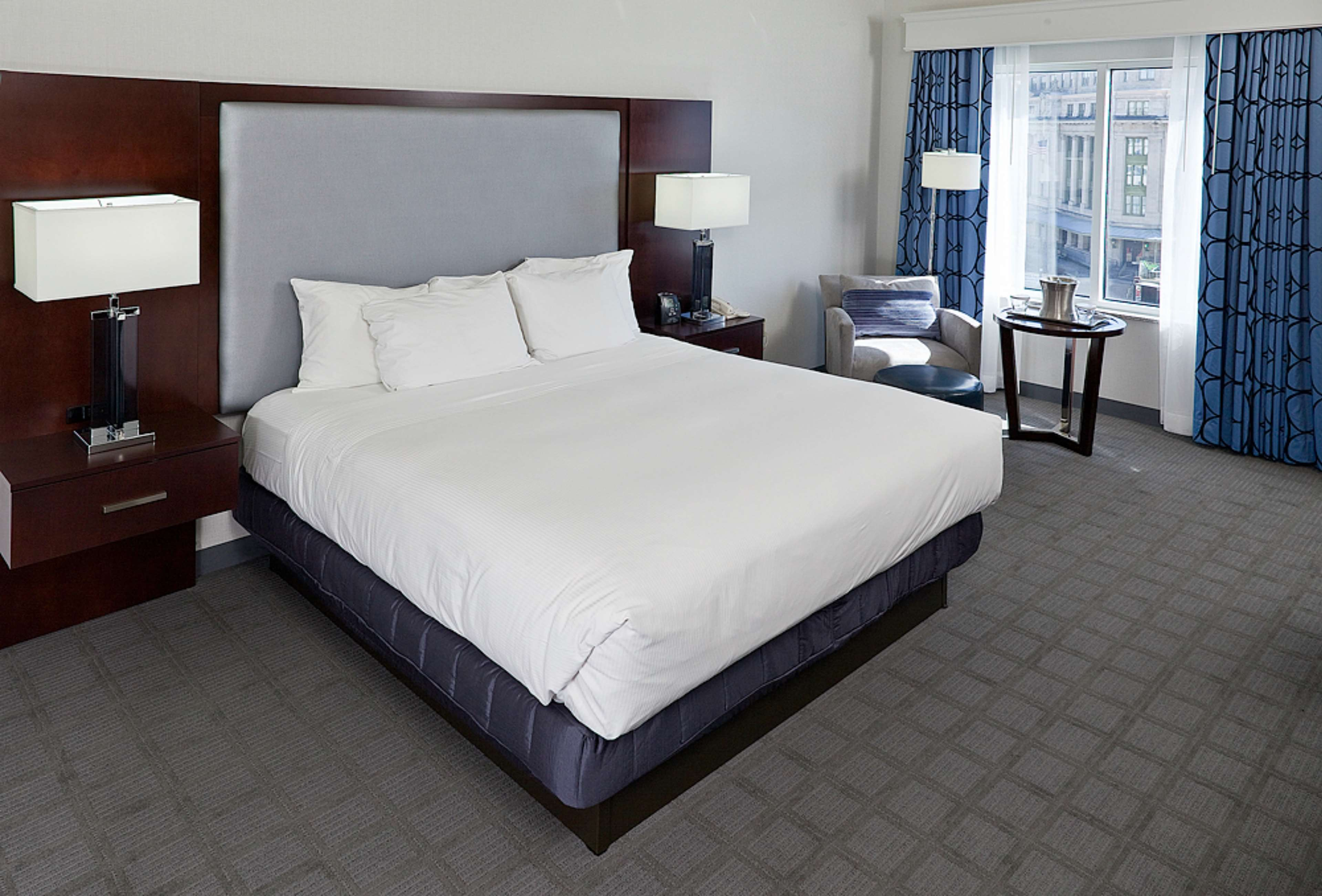 Hilton Scranton & Conference Center image 17