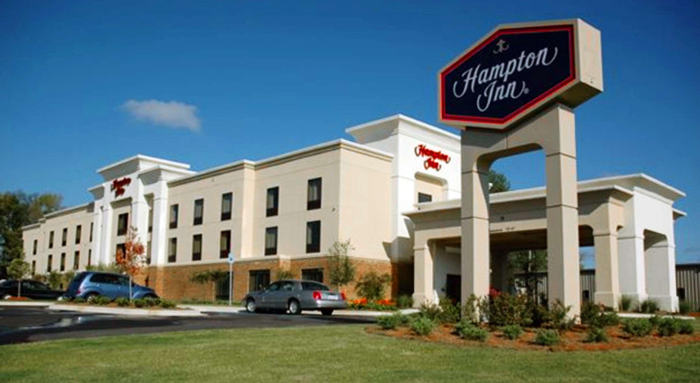 Hampton Inn Jasper image 1